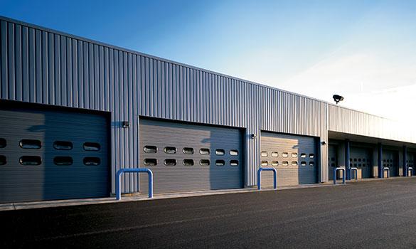Delicieux Commercial Garage Doors Zelienople PA