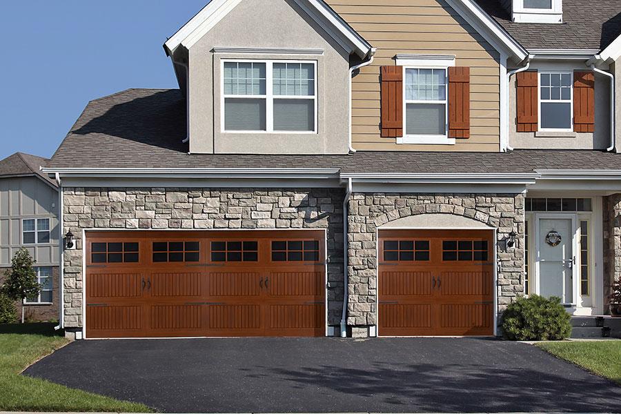 Garage Door Installation Service Washington New
