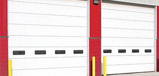 Commercial Garage Doors Pittsburgh Zelienople